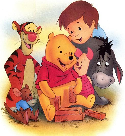 Winnie the pooh voltagebd Gallery