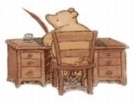 Winnie the Pooh and Eeyore too